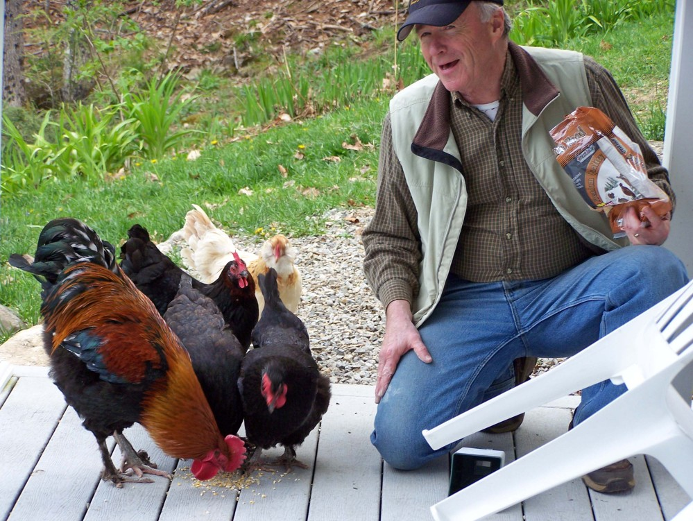 Tipping Points 9:  Chicken Feed (4/4)