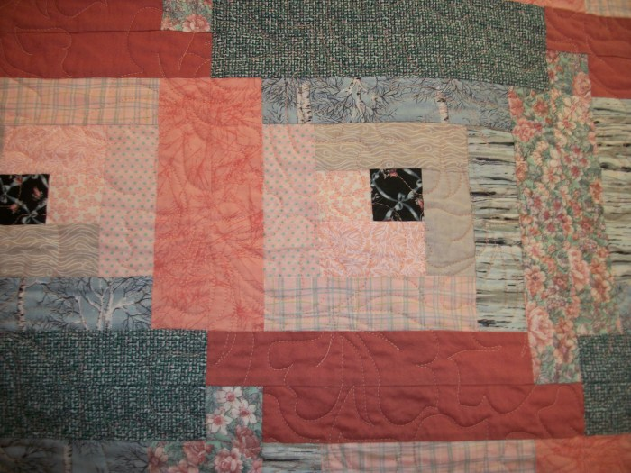 Millie Young's quilt 3