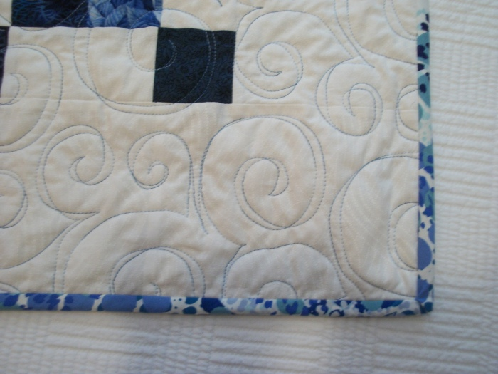 Coastal Pleasures binding