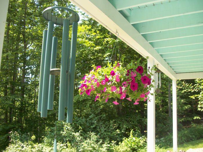 Garden decorations 1