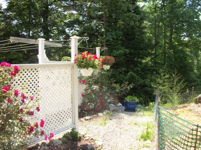 Garden decorations 9