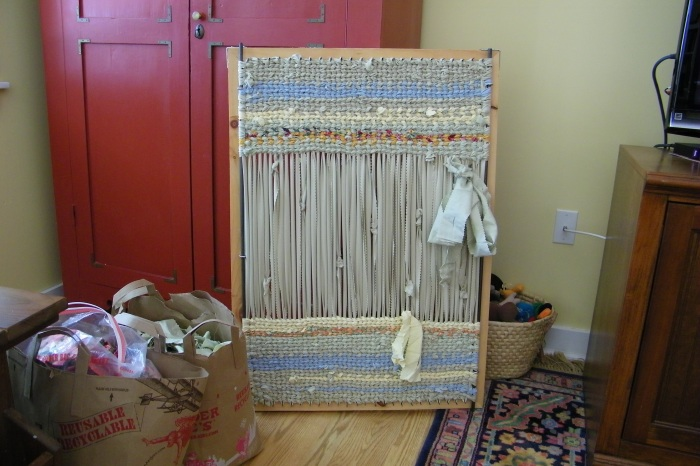 Rug Sheet project 3