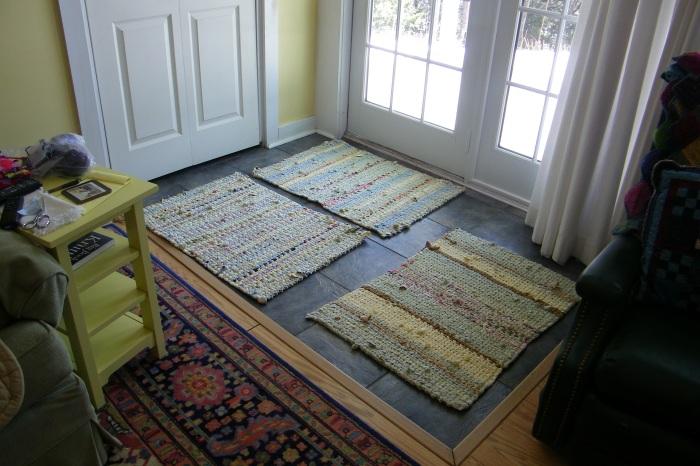 Sheet Rugs