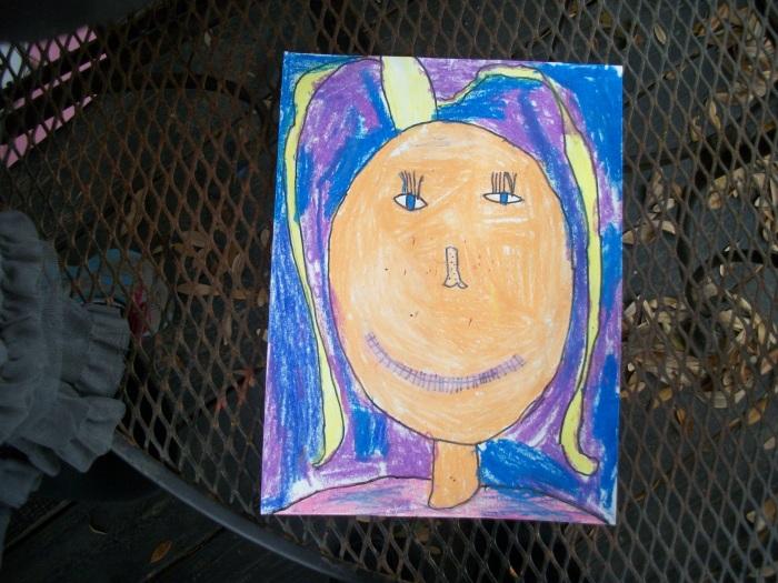 Talula's girl 2