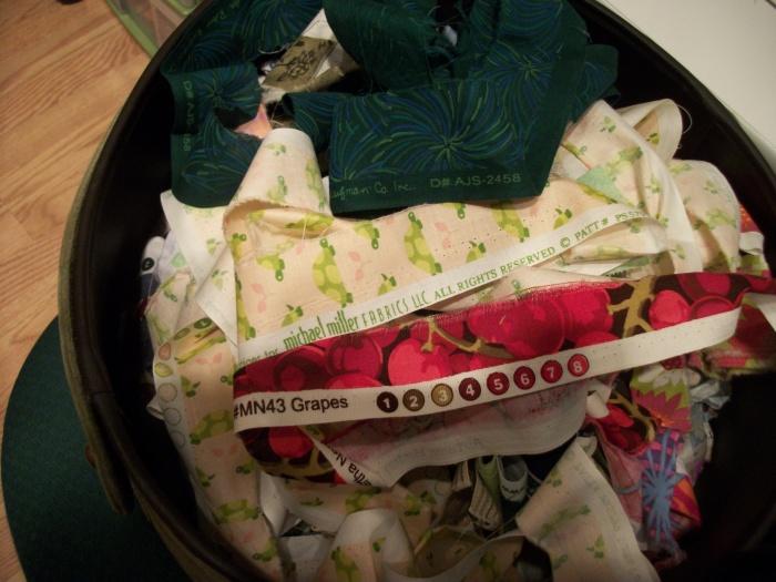 Basket of strips 2