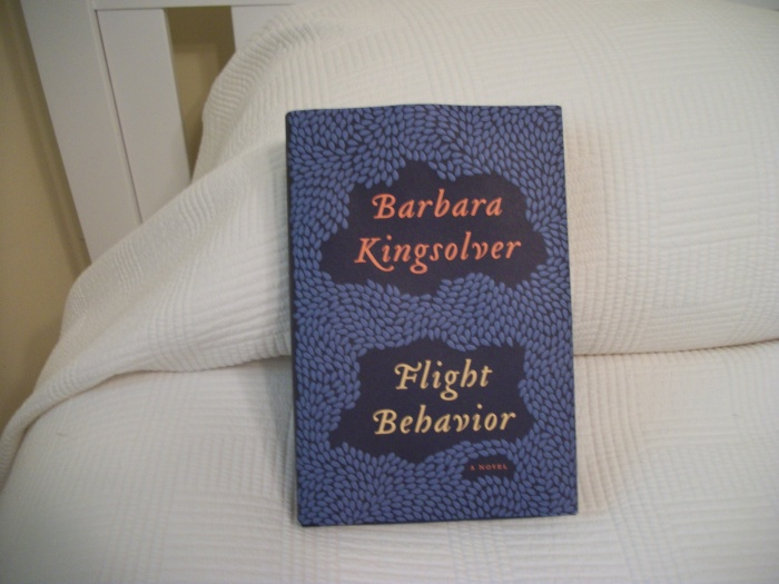 Kingsolver's Flight Behavior