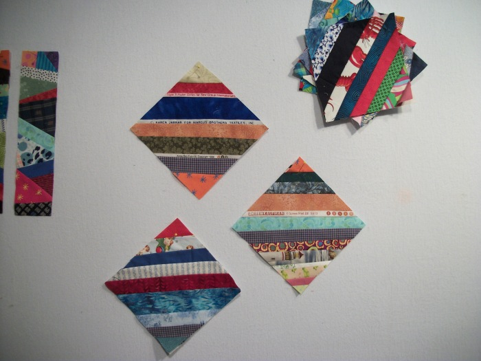 Strip Piecing 1