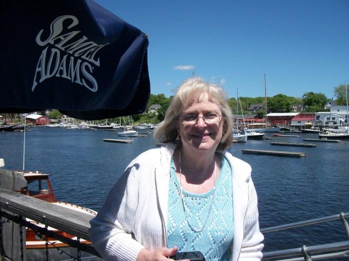 Susan, June 2013