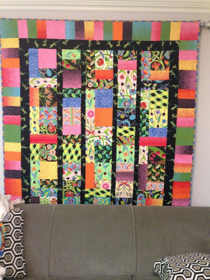 Carroll Risk quilt 5
