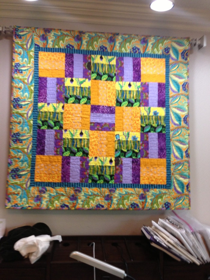 Carroll Risk quilt 7