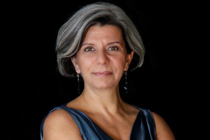 Gina, fall 2012