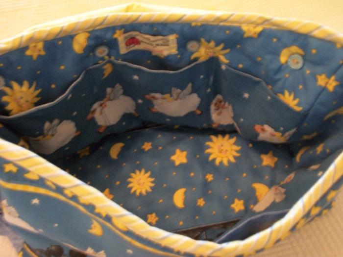 Anne diaper bag 3