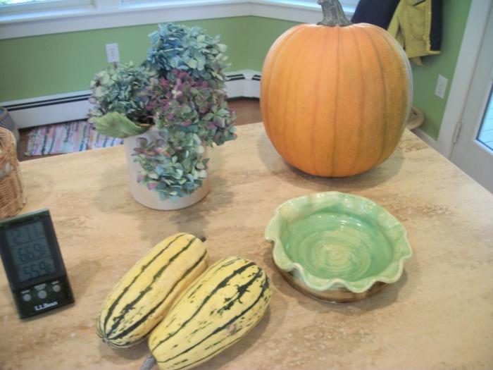 Melody's Pumpkin