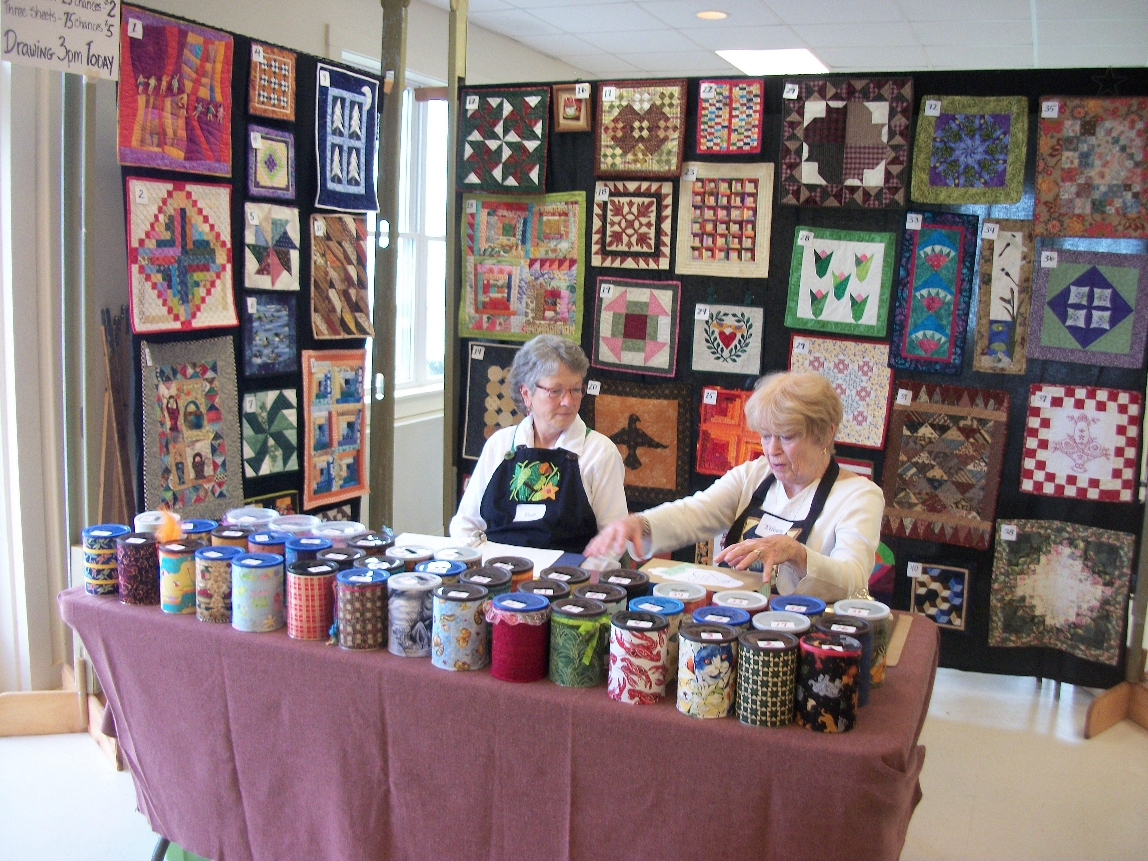 Nancy's Quilt Shop | Louisa Enright's Blog : little quilts - Adamdwight.com