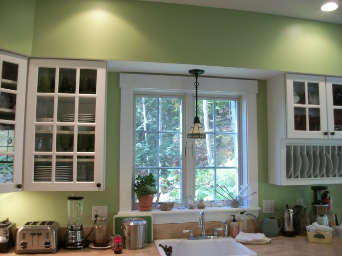 Green Kitchen 2