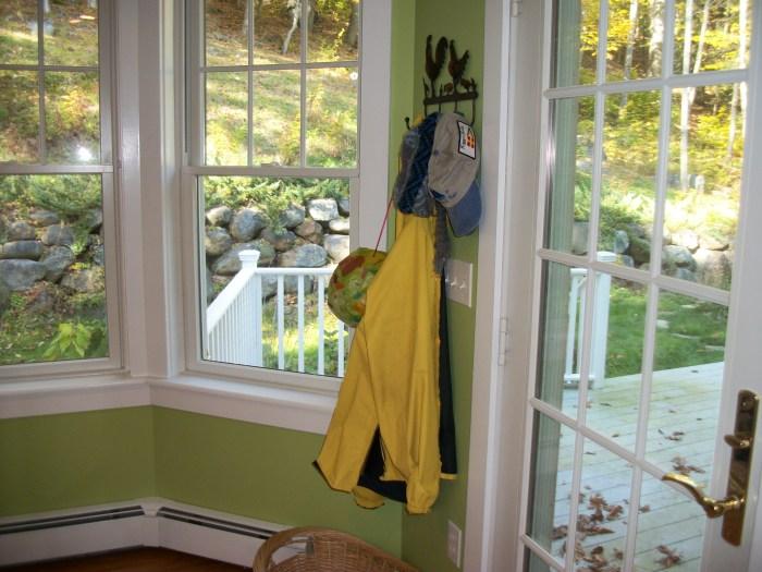 Green kitchen 9