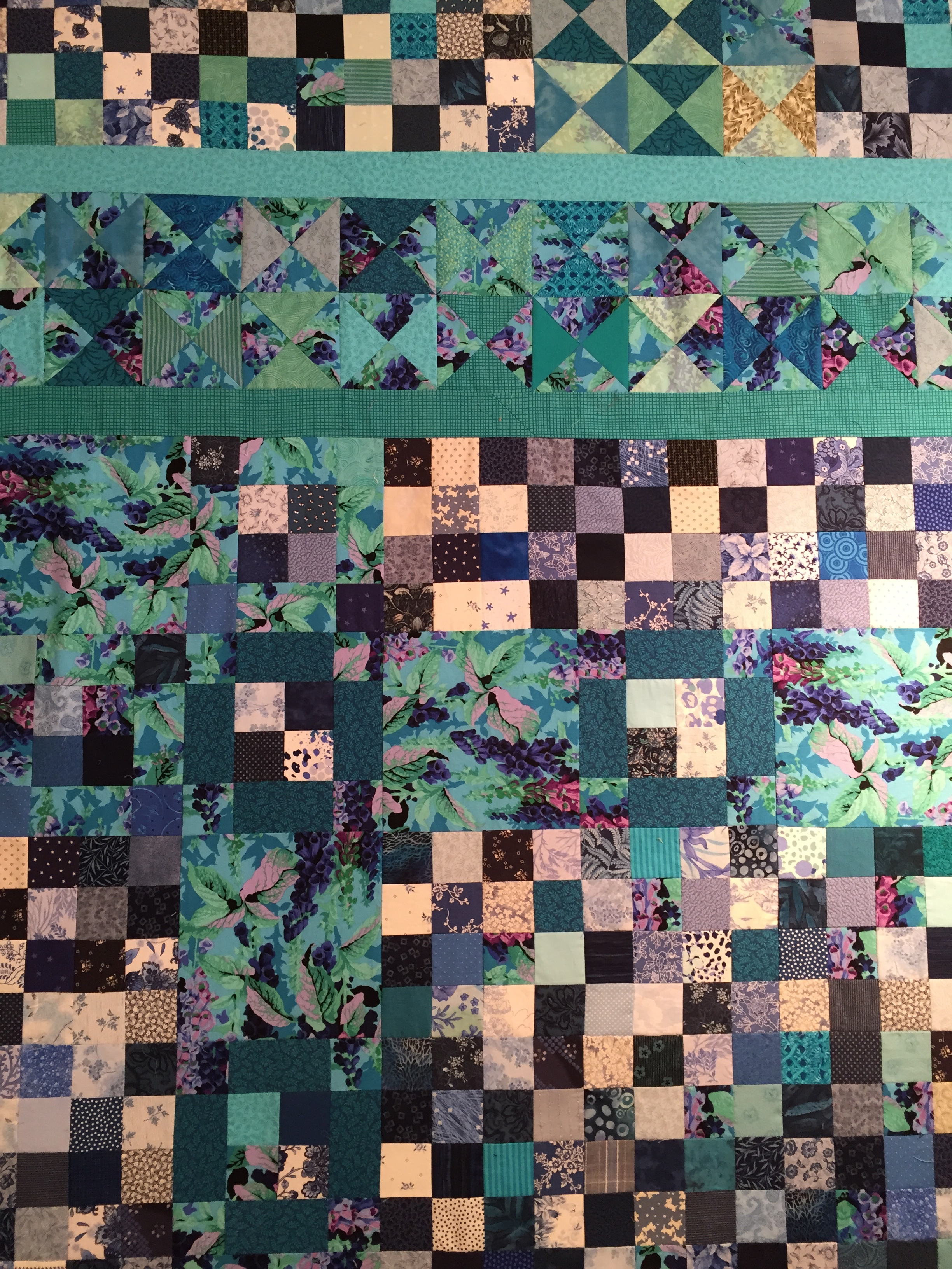 the web patchwork american site bonnie quilting or tag for hunter s img four and quilt enright list louisa magazine blog challenge patch to search