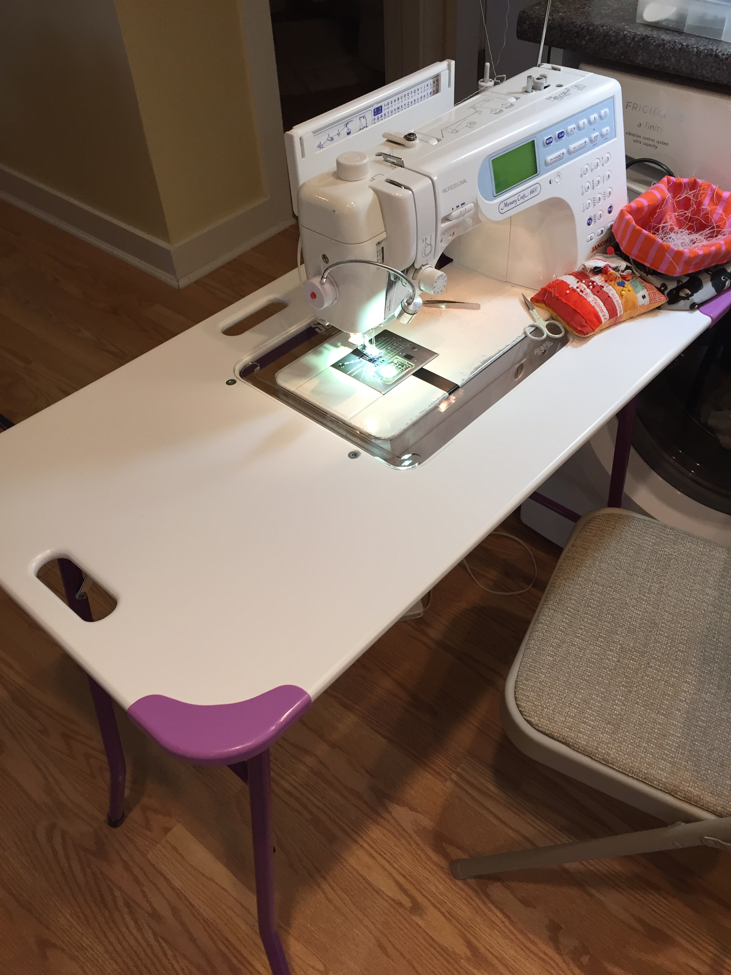 sewing machine table - HD2448×3264